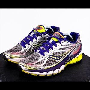 Saucony Ride 7 Women's Shoes Size 10.5